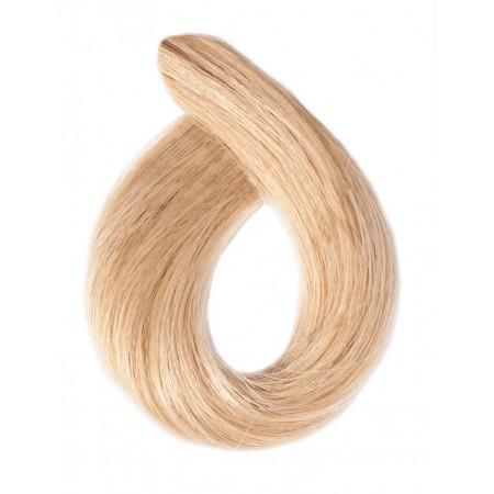 Włosy falowane kolor 16 naturalny blond