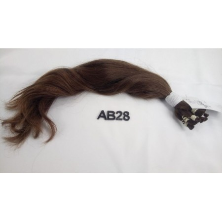 Średni brąz 45 cm 85 g