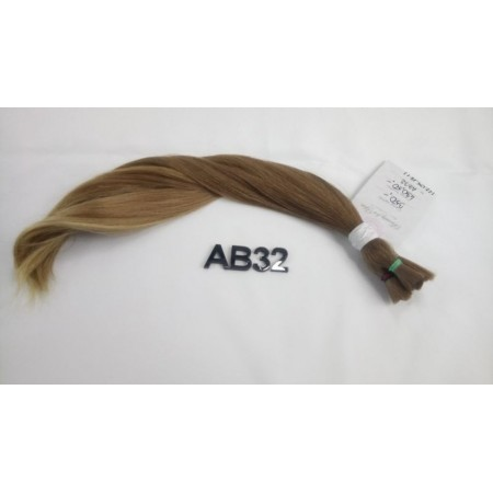Miodowy blond 35 cm 43 g