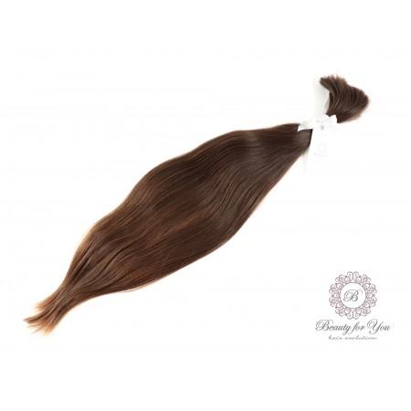Light brown / medium brown 58 cm 71 g