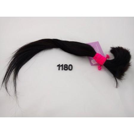 Czarny 40 cm, 52 g