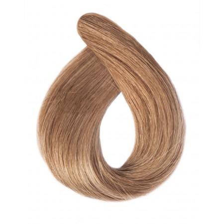 Włosy słowiańskie falowane kolor 10 toffi