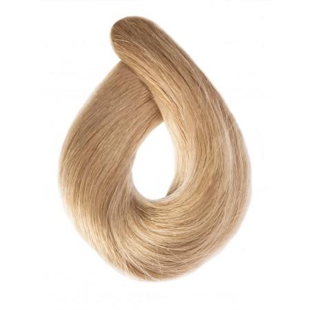 Włosy falowane kolor 18 ciemny blond