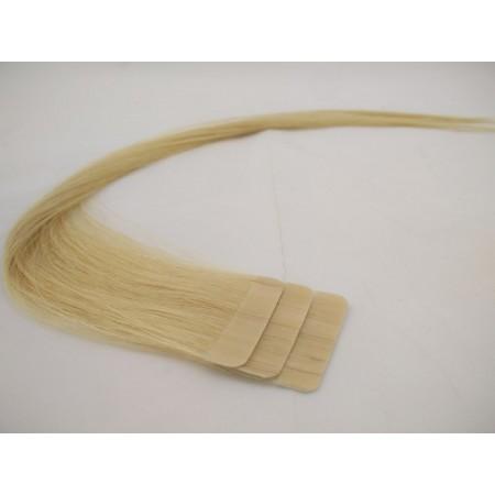 Kolor zimny mysi blond nr 20 45 cm