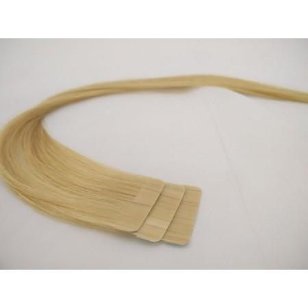 Kolor złoty jasny blond nr 22 45 cm
