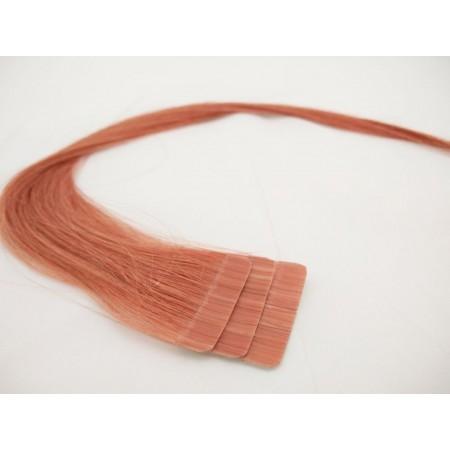 Kolor rudy nr 130 45 cm