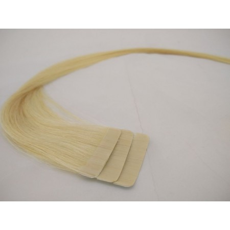 Kolor zimny platynowy blond nr PM 45 cm