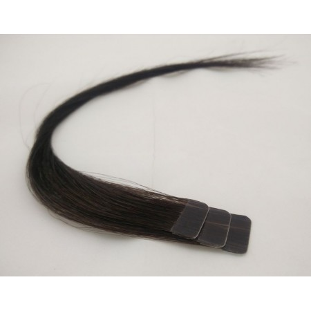 Kolor czarny brąz nr 1B 45 cm