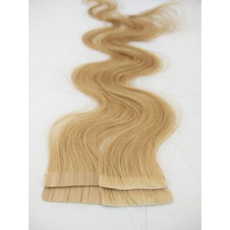Kolor hollywoodzki blond nr 27 51 cm
