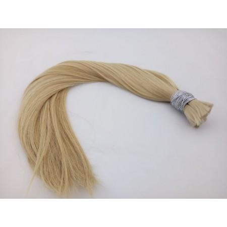 Kolor nr 22 złoty jasny blond 50 g 40 cm