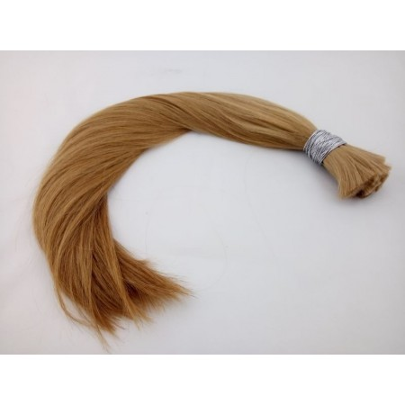 Kolor nr 27 hollywoodzki blond 50 g 40 cm