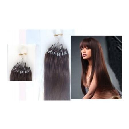 Zestaw do samodzielnego przedłużania włosów z kursem na DVD
