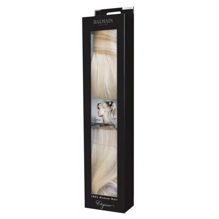 Lyon long Włosy 40cm naturalne Balmain Hair Elegance Lyon