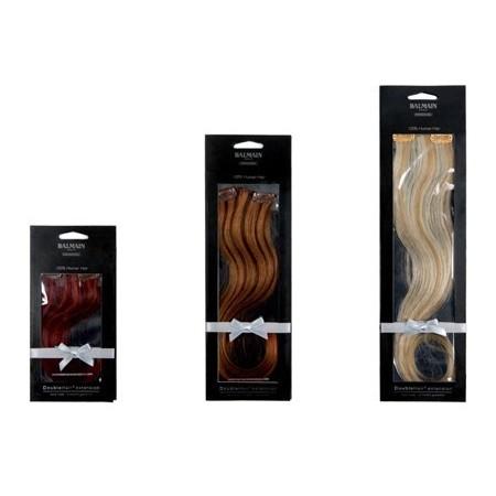 DoubleHair Treatment-zestaw Włosy 40cm na taśmach
