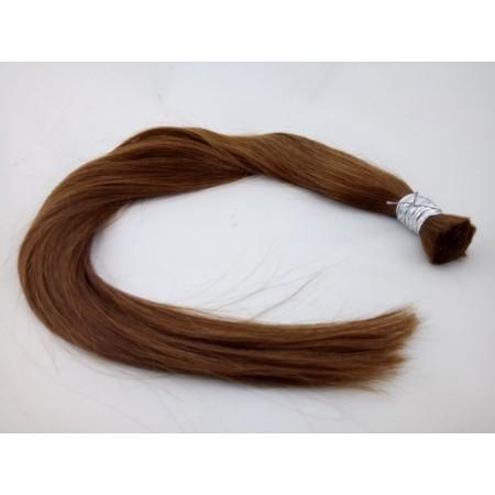 Włosy rosyjskie 118 g 64 cm