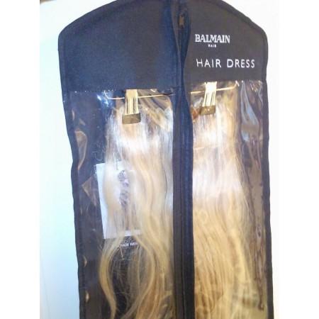 Hairdress 40 cm EXTRA 30% extra włosów