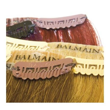 Clip Tape Extensions włosy na klipsach 15 cm
