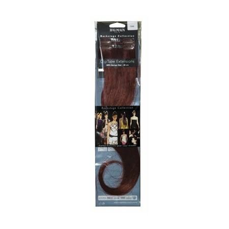 Clip Tape Extensions włosy na klipsach 40 cm
