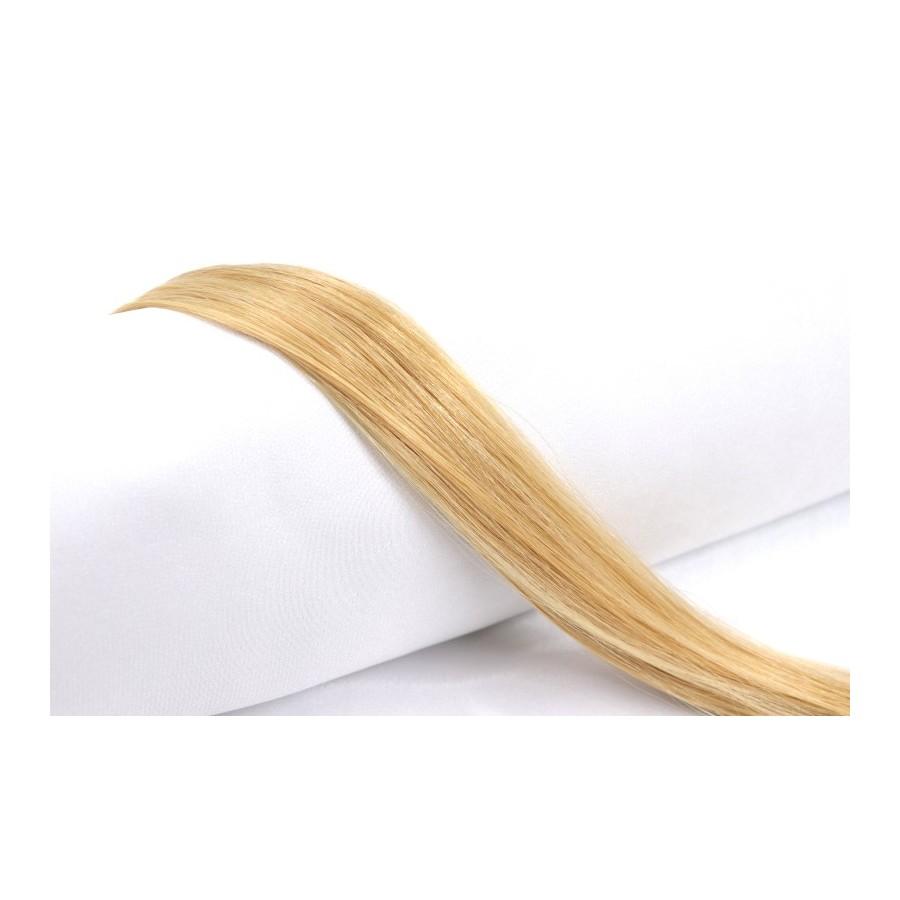 Zimny mysi blond kolor  nr  20   40 cm, końcówka V