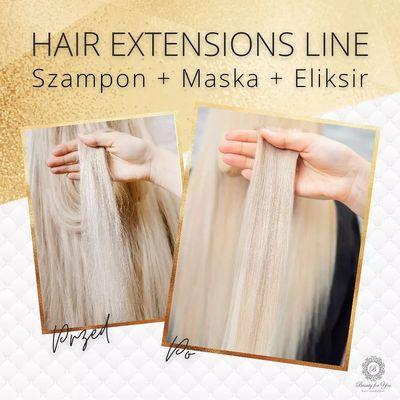 Szukasz sprawdzonej pielęgnacji dla włosów przedłużanych? 🤔🤔  ❤❤❤ Najlepsze, profesjonalne kosmetyki znajdziesz na naszej stronie 👉 https://przedluzanie-wlosow.info/pl/223-kosmetyki-do-wlosow-przedluzanych  To potwierdzone! Hair Extensions Line to najlepsze kosmetyki do kompleksowej regeneracji słowiańskich włosów przedłużanych❤  #kometykidowłosów #przedluzaniewlosow #dlugiewlosy #beautyforyou #swiadomapielegnacja #wlosyslowianskie #przedipo #hair #hairextensions