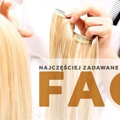 Poznaj odpowiedzi na najczęściej zadawane pytania! 🤯🤯🤯🤭  🤔 Ile włosów kupić? 🤔 Jak dobrać kolor? 🤔 Jak długo utrzymuje się efekt zabiegu?  🤔 Czy przedłużanie zniszczy moje włosy? 🤔 Inne....?  ➡️ Przeczytaj teraz na https://przedluzanie-wlosow.info/pl/content/44-faq-poznaj-odpowiedzi-na-najczesciej-zadawane-pytania-  #beautyforyou #faq #ktopytaniebłądzi #przedluzaniewlosow #fryzjer #stylizacje #pytaniaiodpowiedzi #wlosynawesele #jakikolor #ilewłosów #jakprzedluzycwlosy
